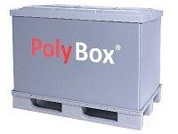 Контейнеры Polybox