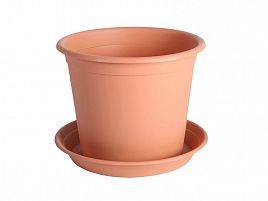 Цветочный горшок диаметр 240 мм