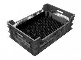 Пластиковый ящик для рассады